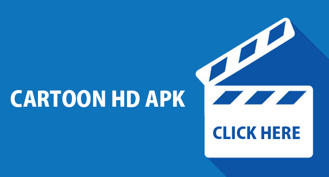Download Cartoon HD APP