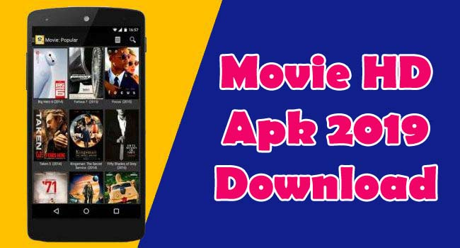 Movie HD Apk 2019 Download Latest Version for Android