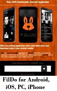 FilDo Apk Download: V3.0.5 Music MP3 Streaming (Android, iOS & PC)