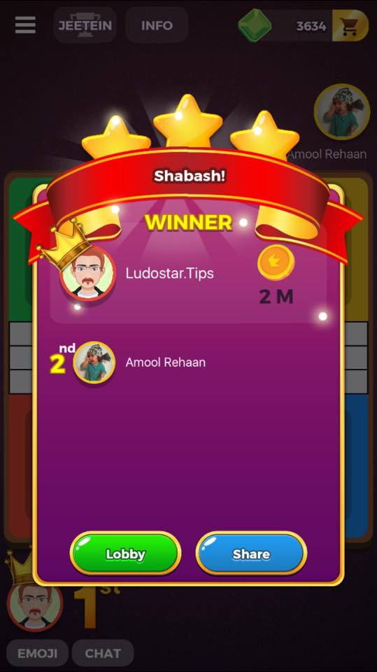 (Original) Ludo Star APK Download Free for Android