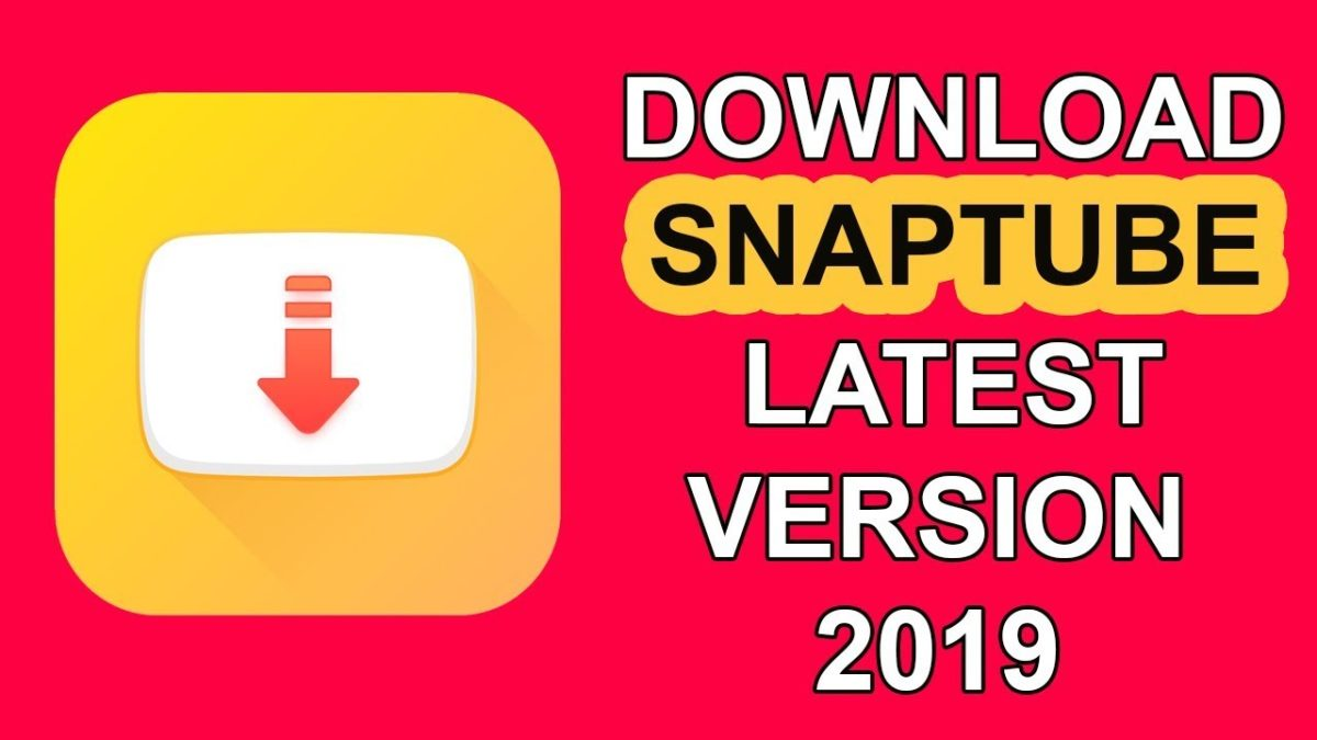 Snaptube APK Download 4.64.01 (Latest Version)