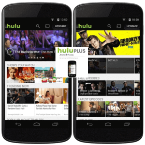 hulu plus apk download